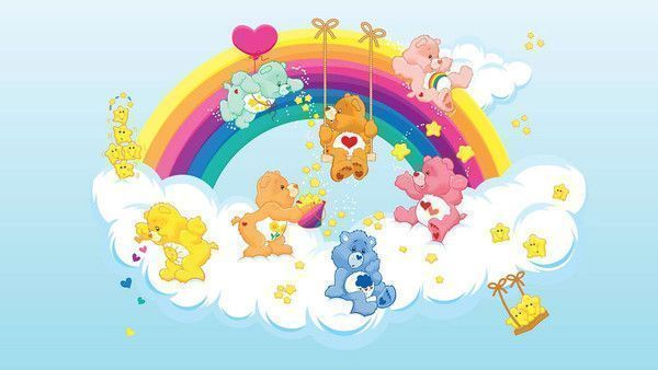 care bear wallpapers free download