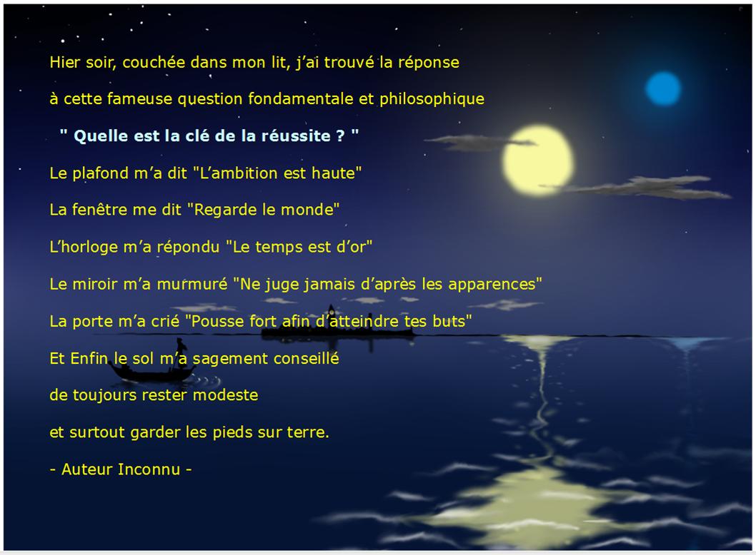 Poeme - La cle des temps coutances ...